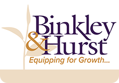 The Binkley & Hurst Team is determined to strive for excellence in Customer service. We highly value the many long-term relationships which God has directed to us. It is our desire to build on those relationships and expand the business as Providence allows. We are committed to Godly stewardship of all of our resources and look forward to providing premium products and supportive services to each Customer who entrusts us with relationship.